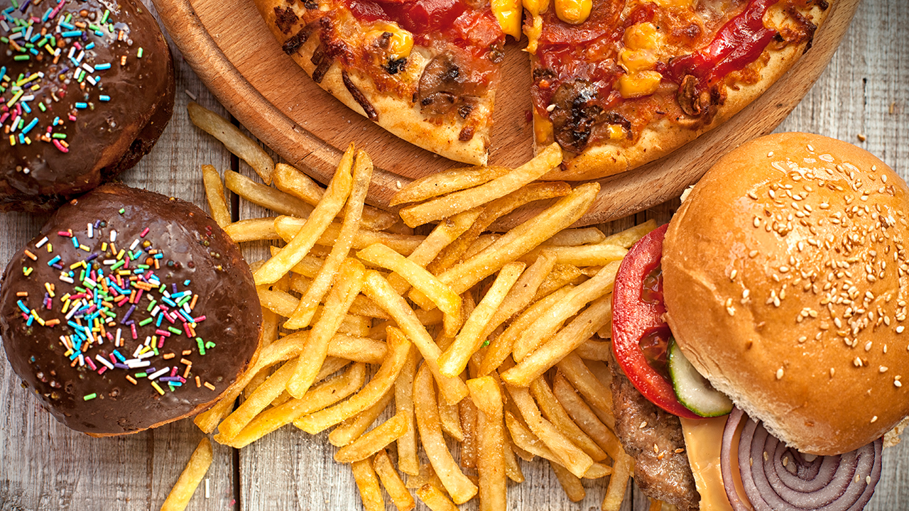 Cutting out unhealthy foods can be very difficult, and cheat days are bound to happen. (Photo courtesy of Flickr Creative Commons)