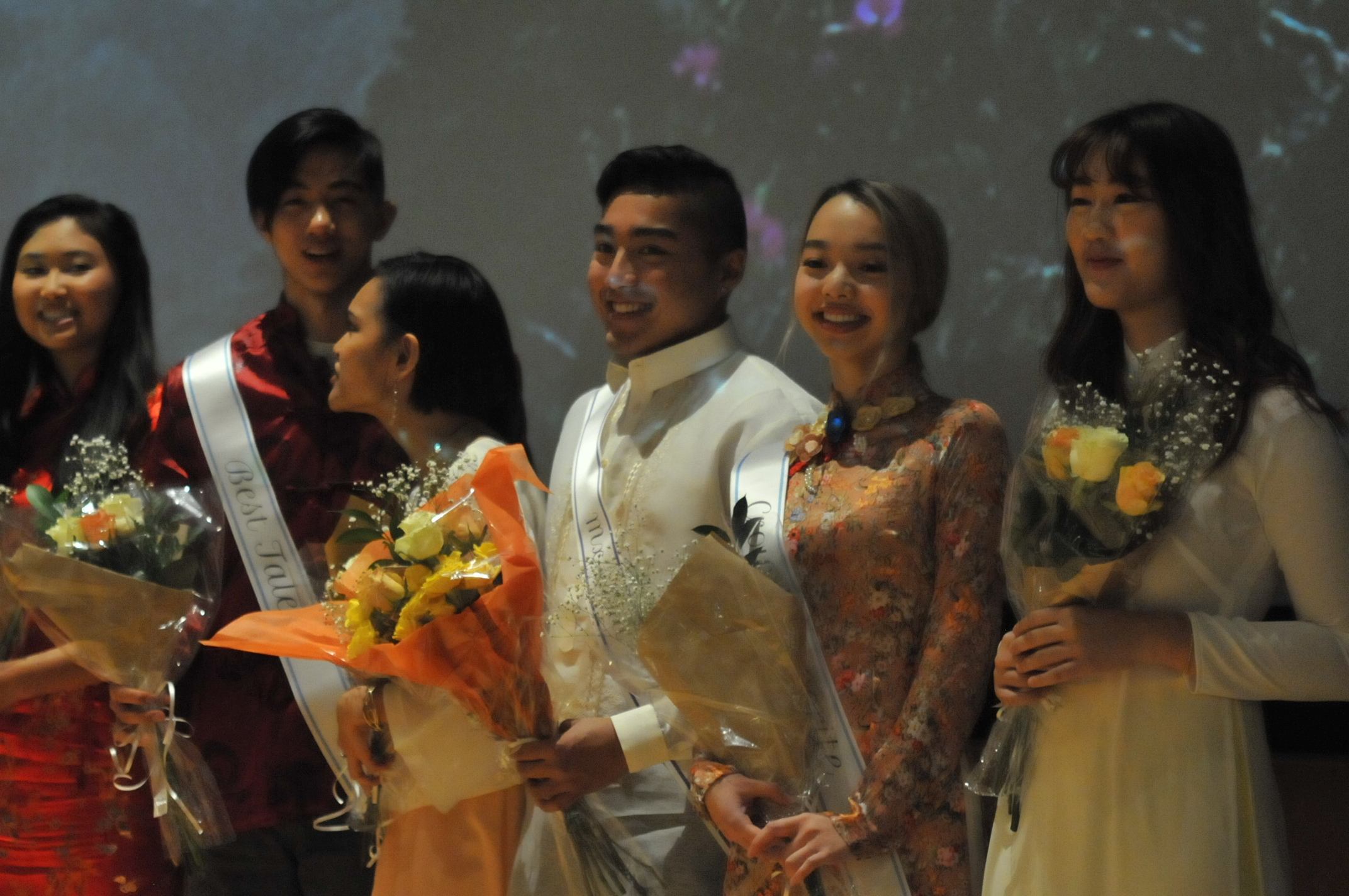 The Mx. Asia Pageant's emphasis on inclusion and celebrating aspects of Asian-American identities led to a great event that is sure to continue to impress in years to come. (Hanaisha Lewis/The Daily Campus)