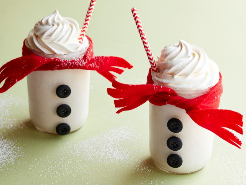 With the arrival of the holiday season comes the prevalence of all sorts of holiday desserts. (Photo via  Food Network )
