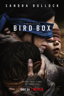 Bird Box premiered on Netflix on Dec. 13, 2018.
