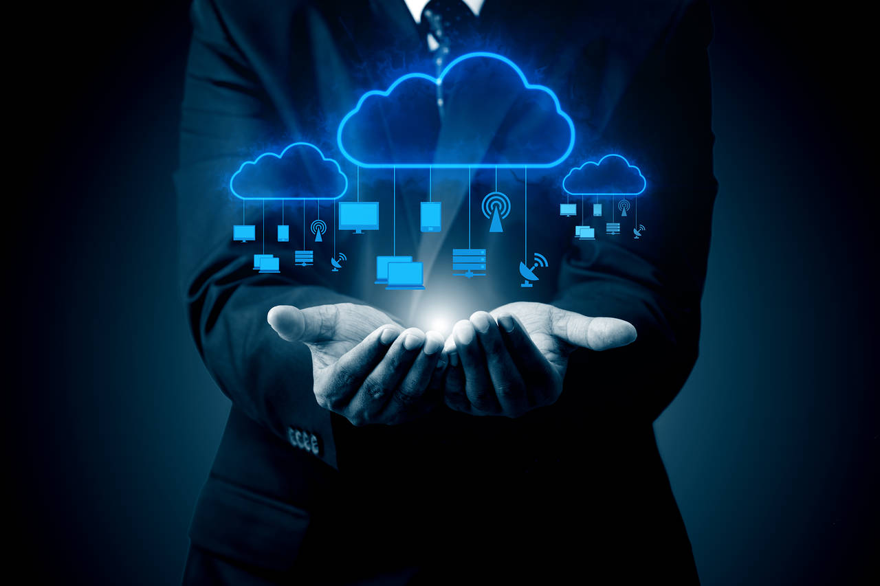 Advisors Aim for Tech Innovation. (Getty Images/iStockphoto)