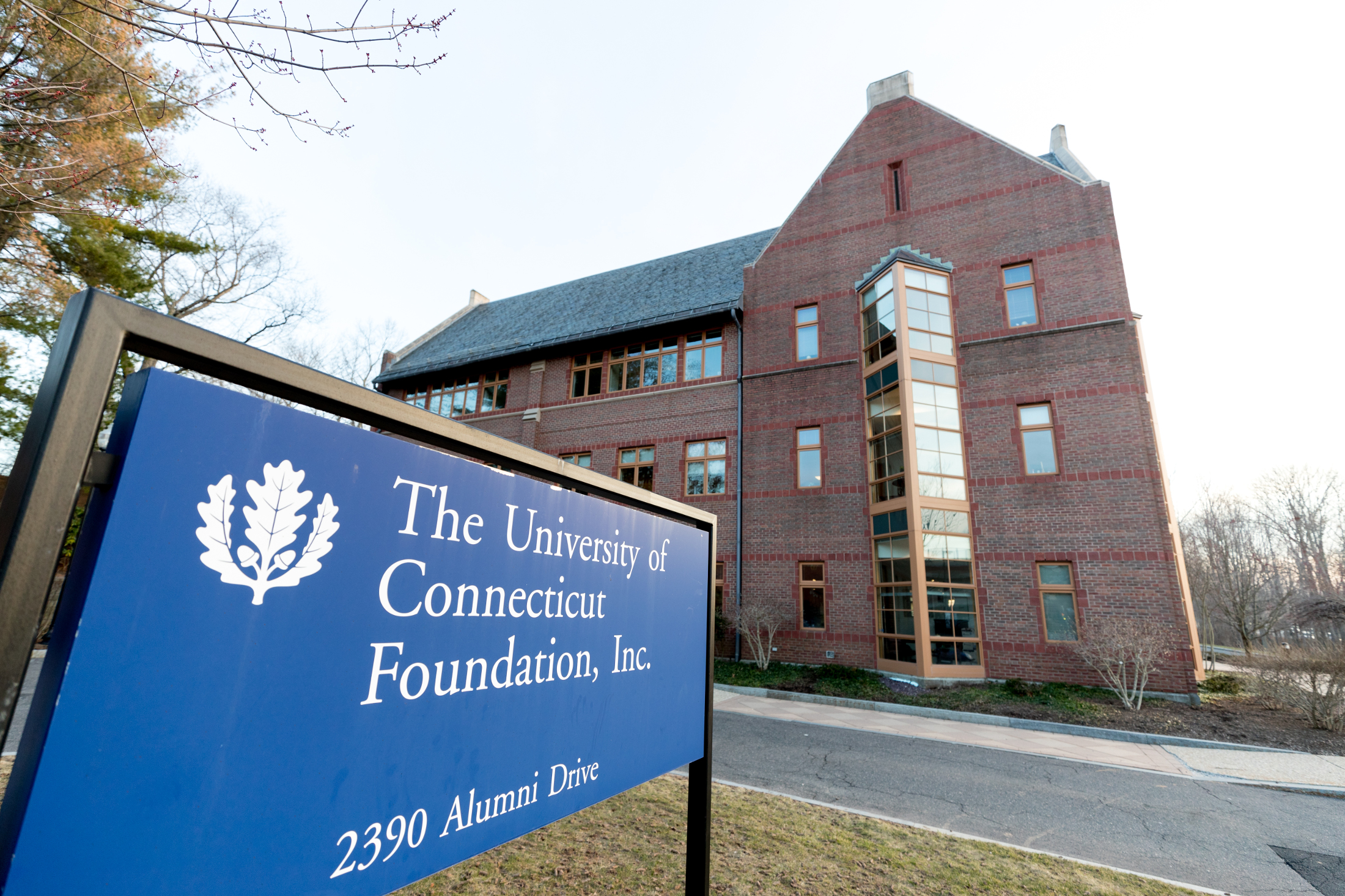 The UConn Foundation is looking to UConn Gives on March 27th to be a major fundraising effort (File Photo/The Daily Campus)