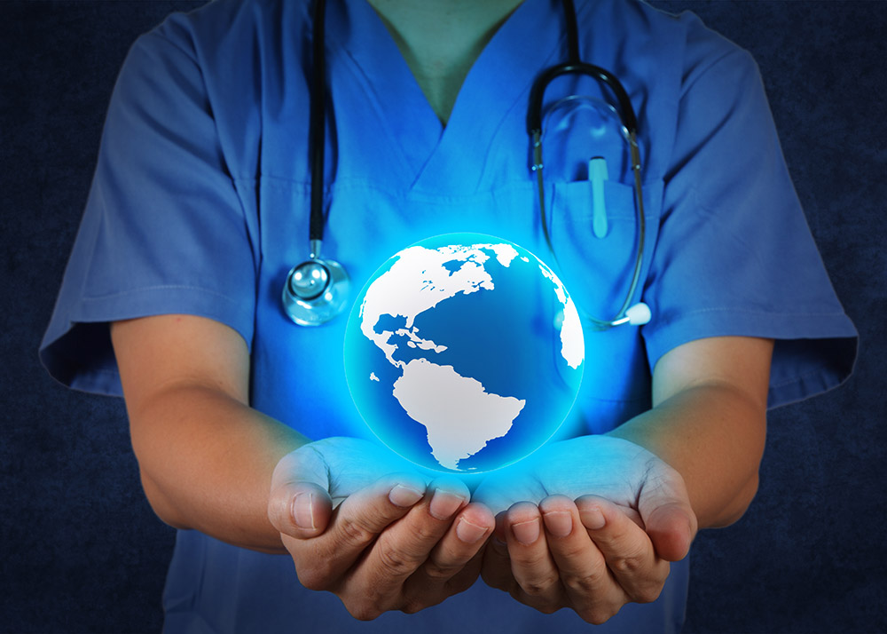Career Options With A Masters Degree In Global Health.