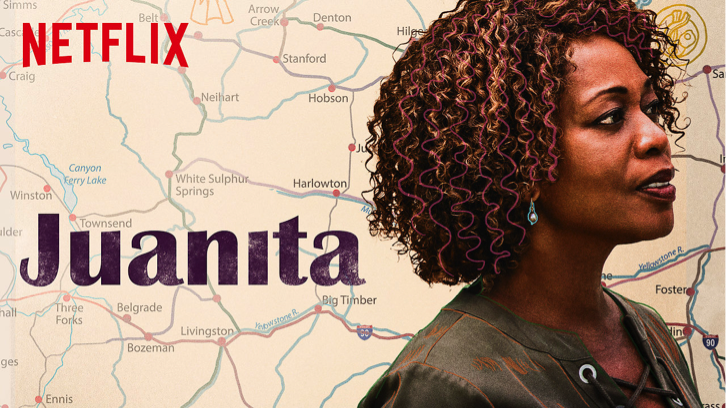 "On March 8, Netflix released its latest drama, ""Juanita,"" based on Sheila Williams' novel ""Dancing on the Edge of the Roof,"" starring four-time Emmy Award-winning actress Alfre Woodard. Woodard plays the main protagonist, Juanita, a single mother with an active imagination and a desire for adventure. (Photo provided by writer)"