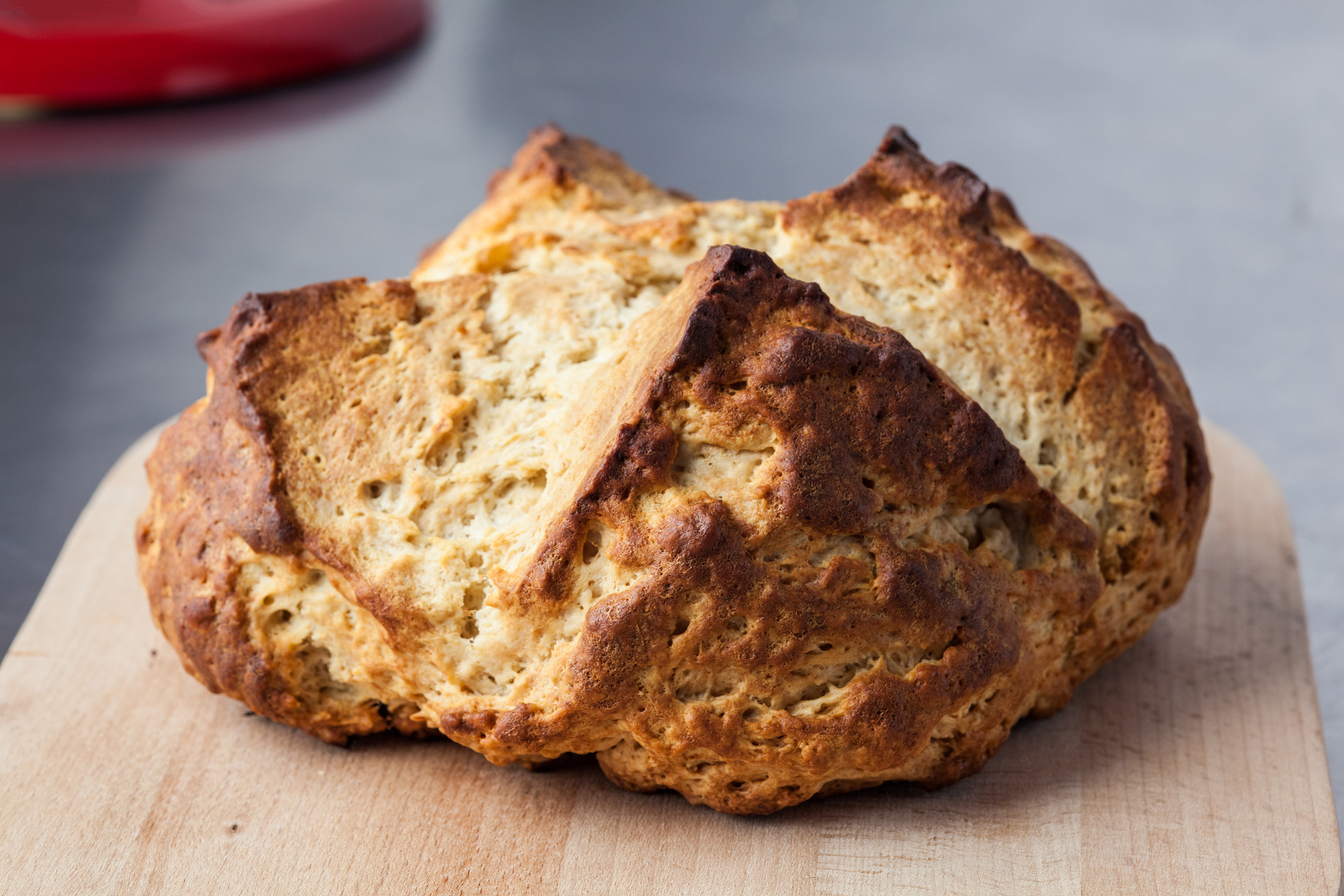 A fully realized Soda Bread (chowhound.com)