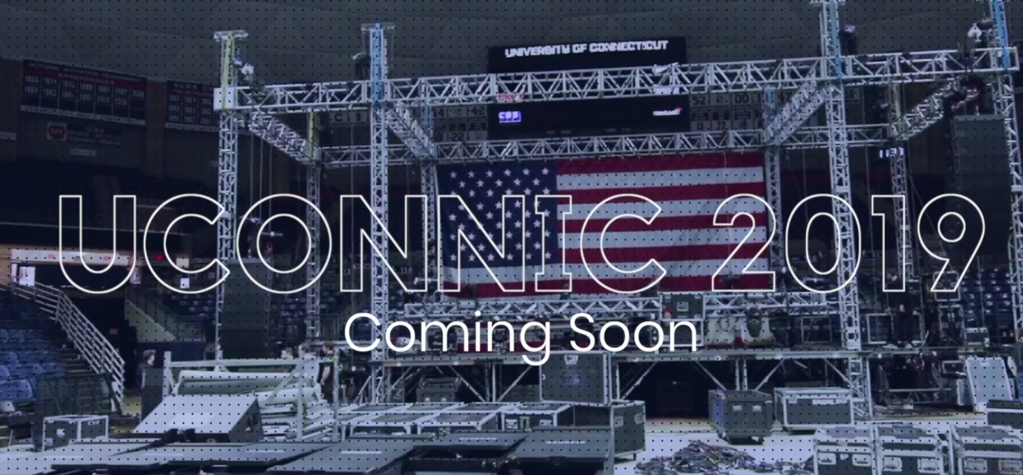 UCONNIC will take place on Thursday, April 11 in Gampel Pavilion. Student tickets will be between $20-$75 and can be purchased currently through the presale or regular sale beginning later today at tickets.subog.uconn.edu. (Screenshot via  website )