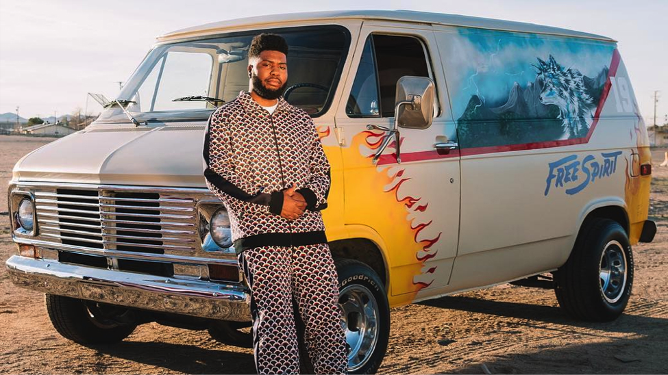 Khalid fans have high praise for new album — The Daily Campus