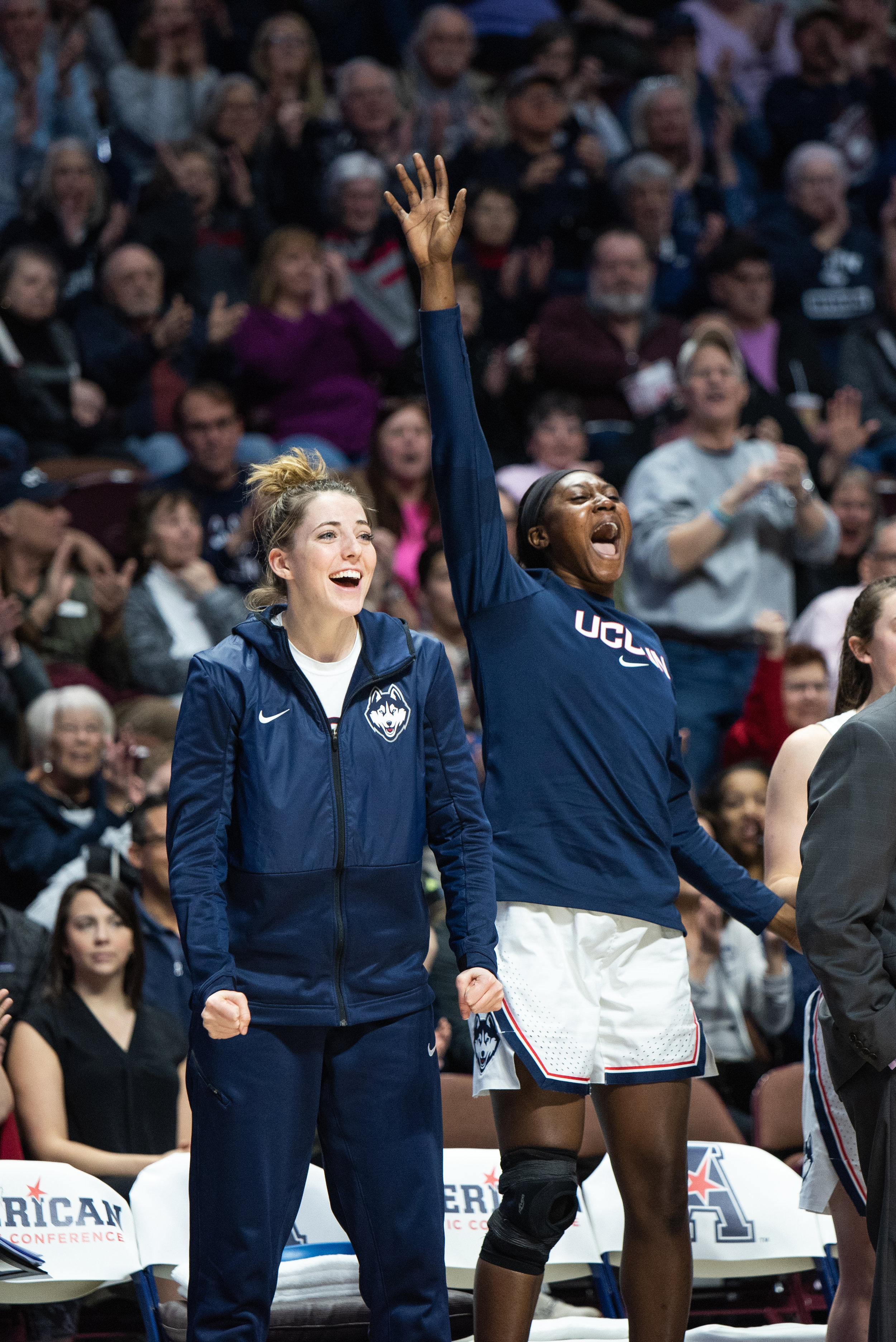 The fifth-annual event will highlight the many accomplishments of the UConn women's basketball team. Photo by Charlotte Lao/The Daily Campus