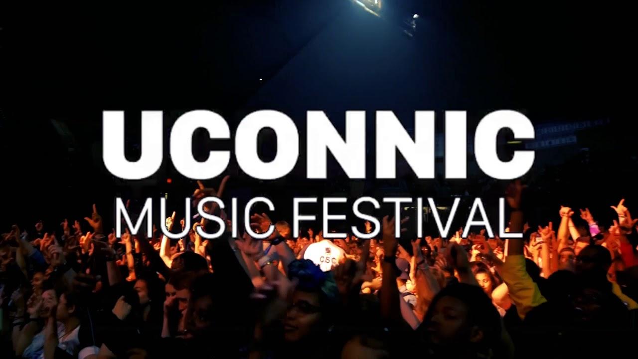 UCONNIC Music Festival.