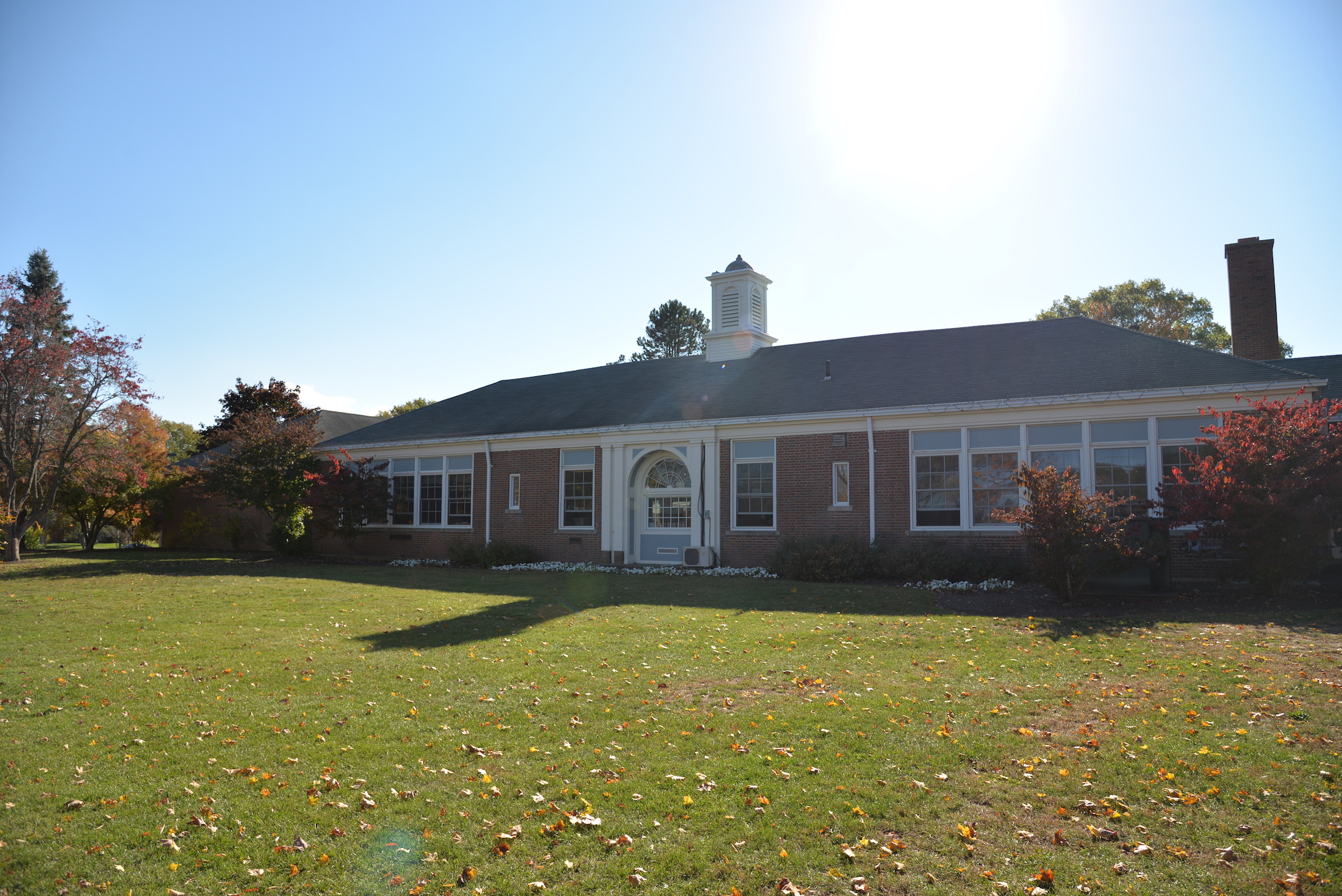 The Mansfield Town council has plans to consolidate its three elementary schools into one. (File photo/The Daily Campus)