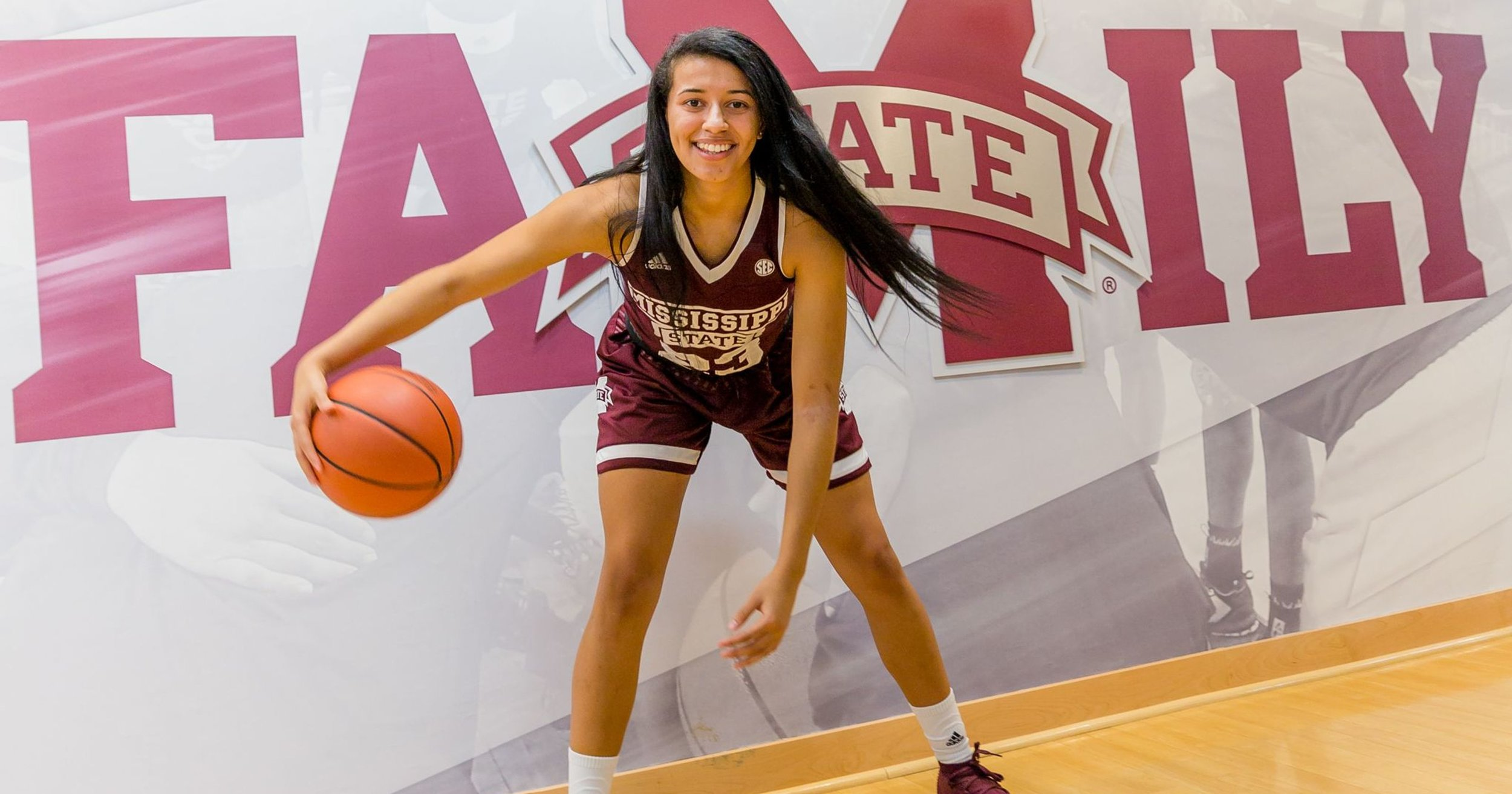 Ossining's Andra Espinoza-Hunter, who is heading to UConn, reflects on her high school basketball career, which includes three Gold Balls and one state championship. Seth Harrison/lohud