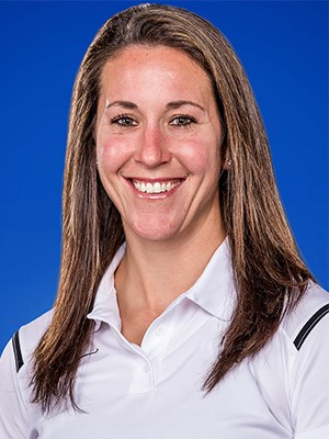 Laura Valentino, UConn's new softball coach.  Photo from    UConn Athletics.