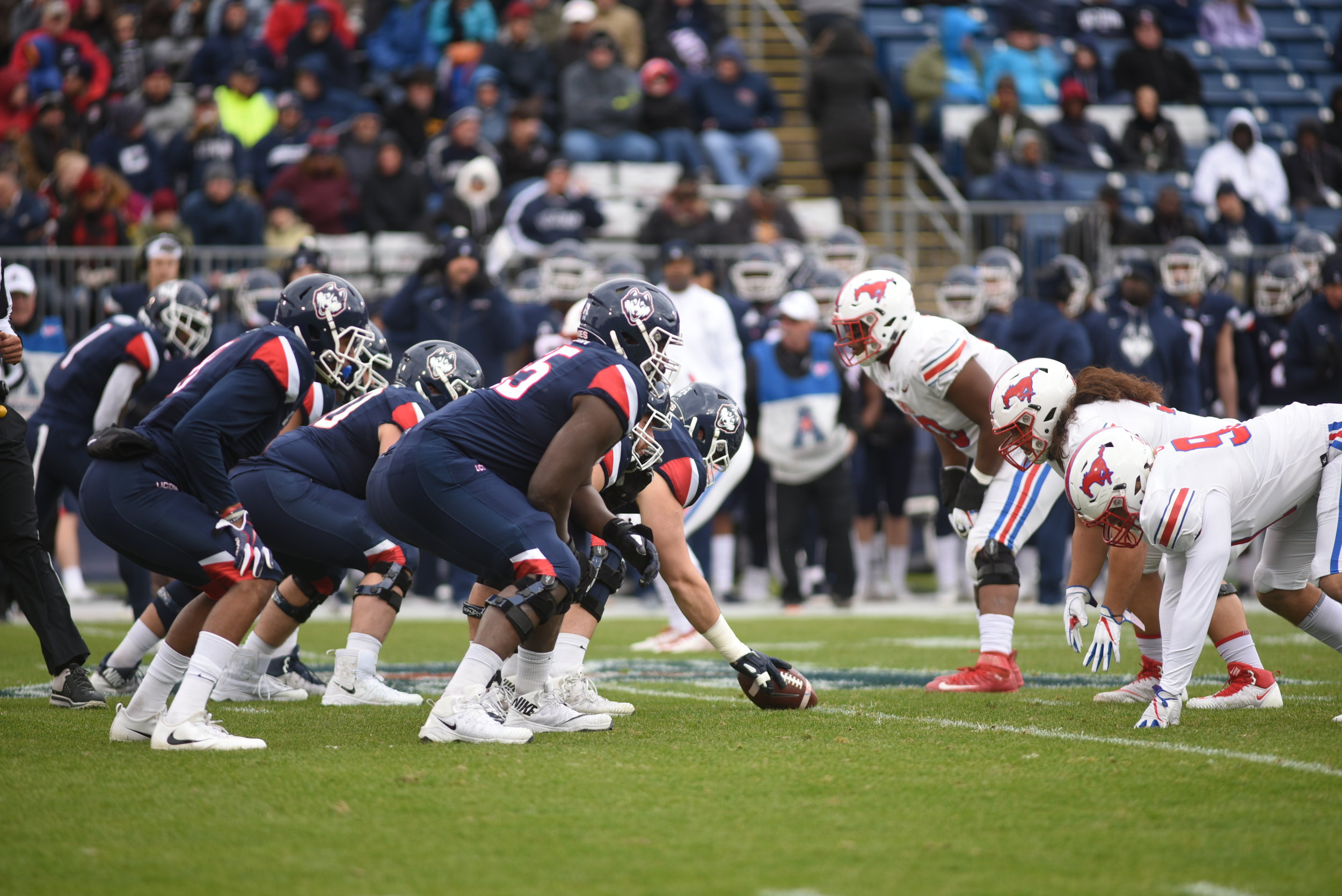 UConn is adding two of their top players to the team this weekend in their matchup against Illinois.  Photo by  Charlotte Lao, Staff Photographer/Daily Campus