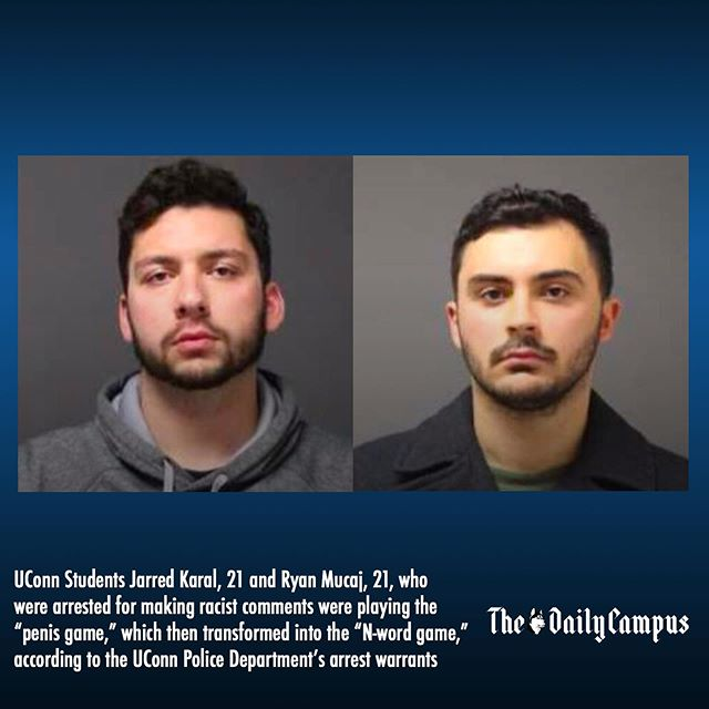 Read more on the unfolding story of this week's arrest at dailycampus.com/news
