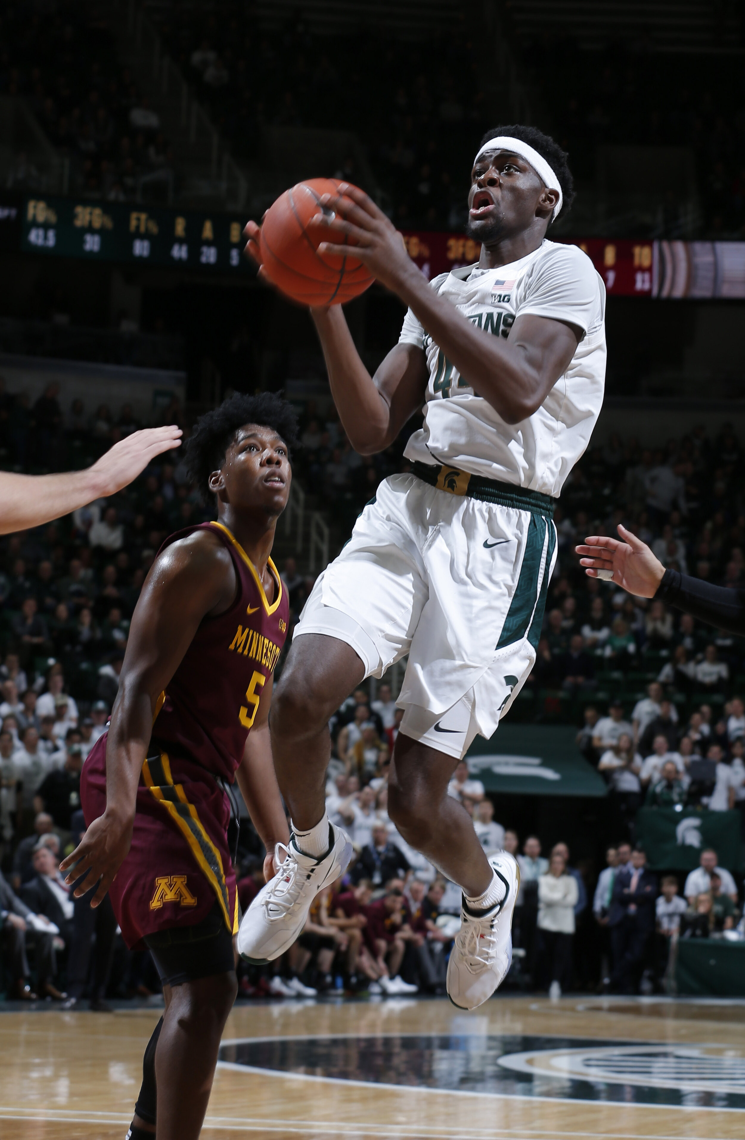 What To Make Of The Parity In College Basketball The Daily