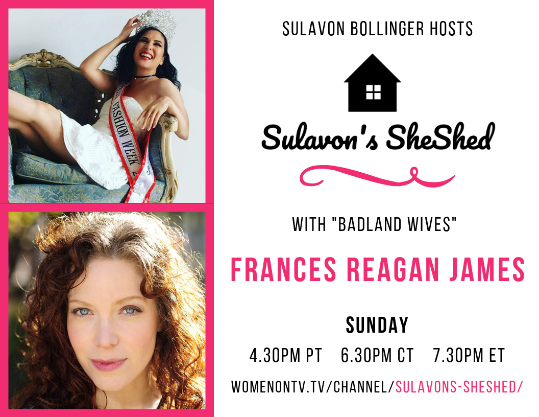 Sulavon's_SheShed_Frances_Reagan_James.png