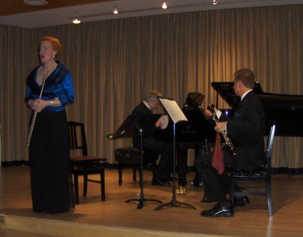 New York Flute Club