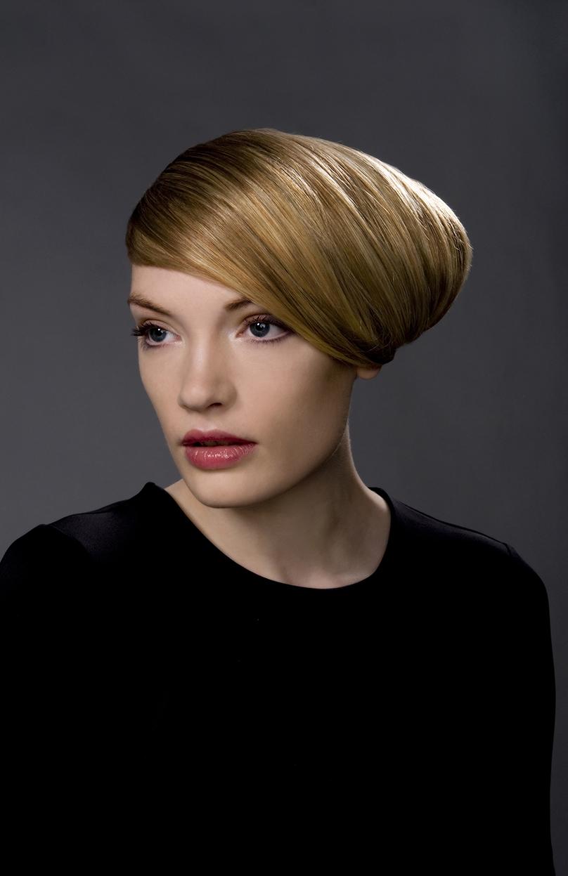 Hair Photography for Razors Edge Salon Manchester