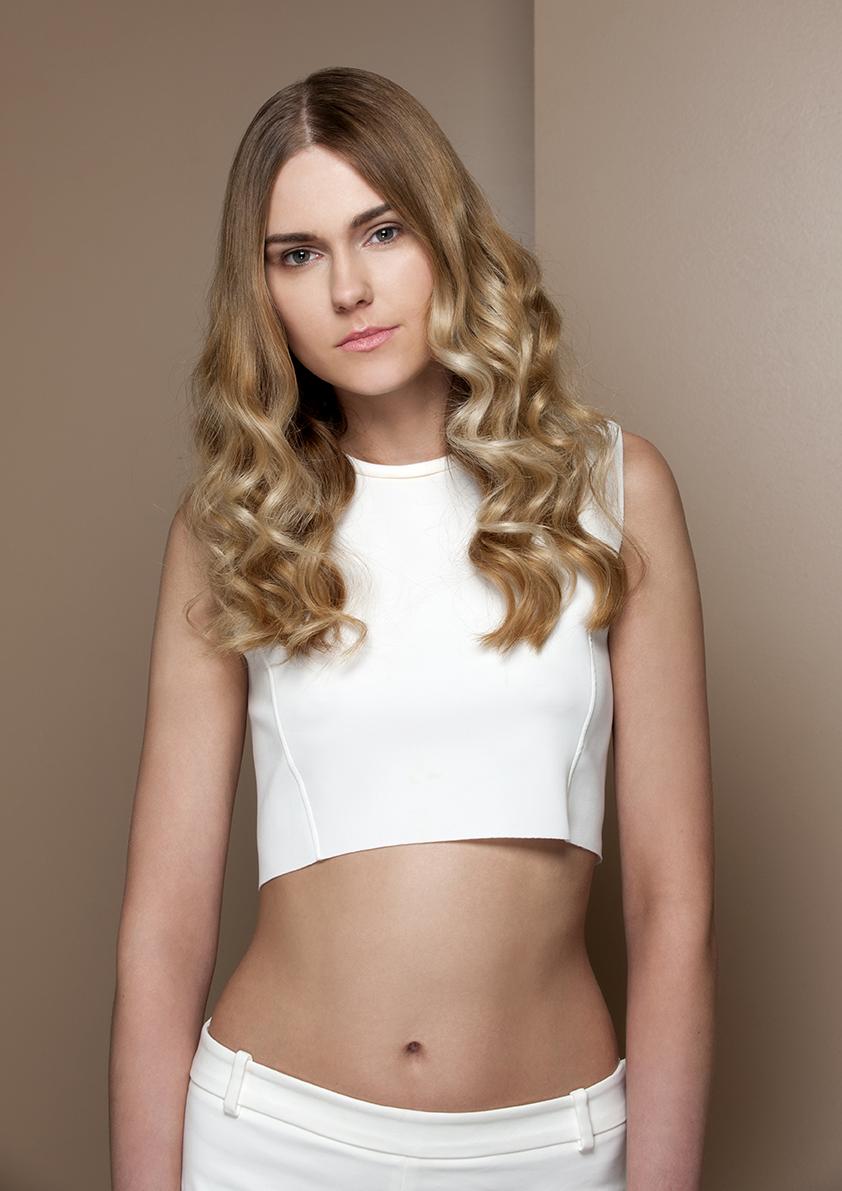 Hair Photography for James Roberts Hair & Beauty Salon Manchester