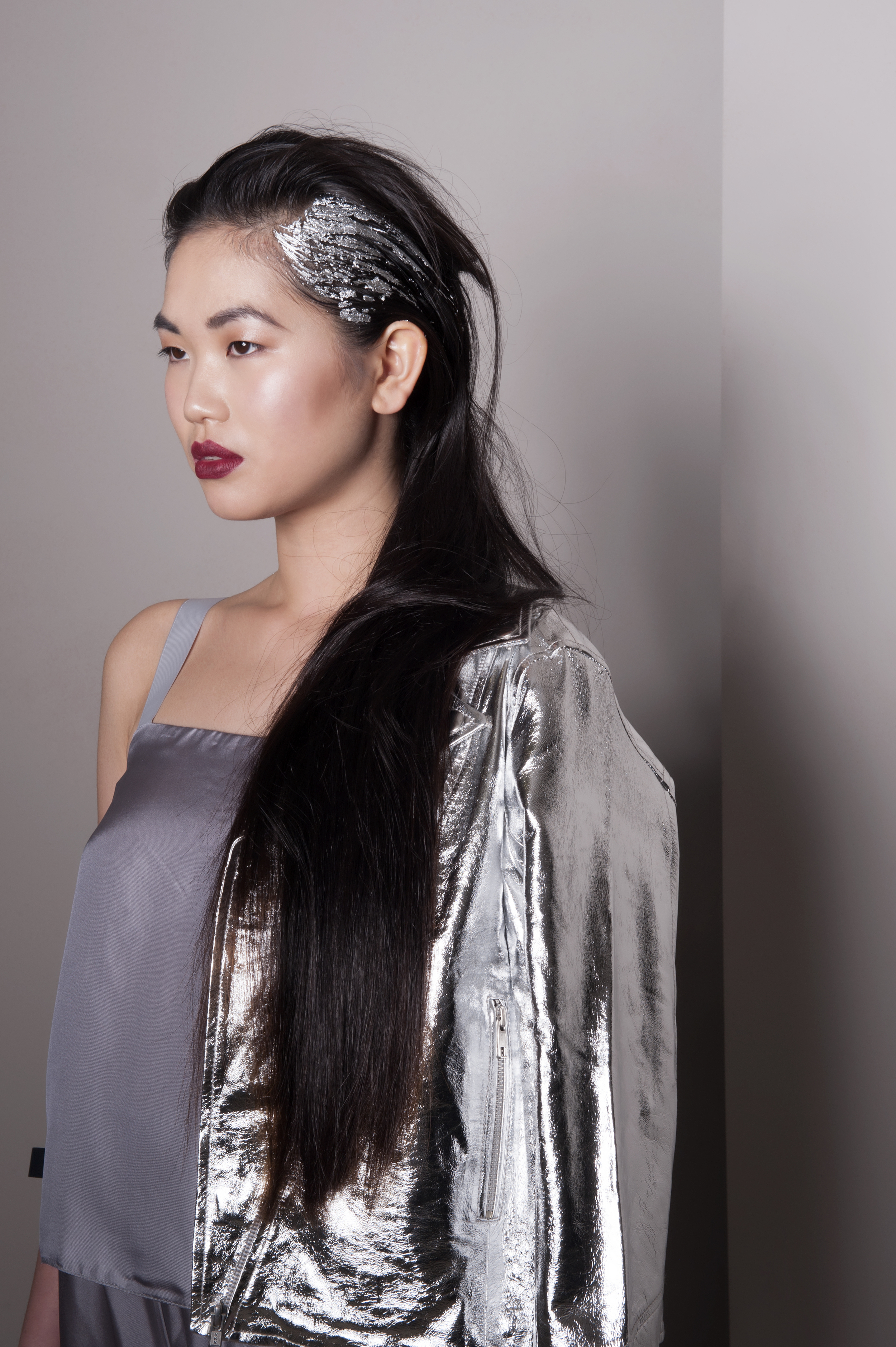 Autumn Collection for James Roberts Hair & Beauty