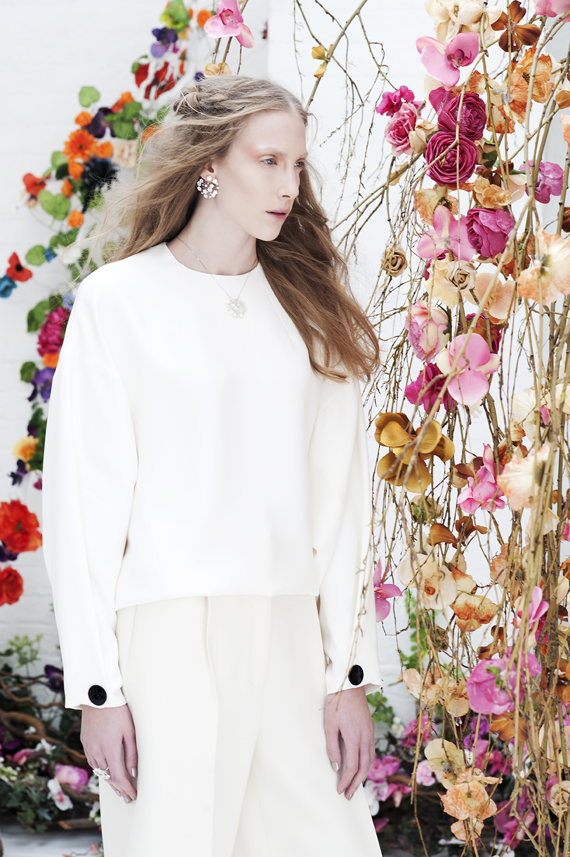 Spring Summer 2015 Fashion Editorial Cheshire Life