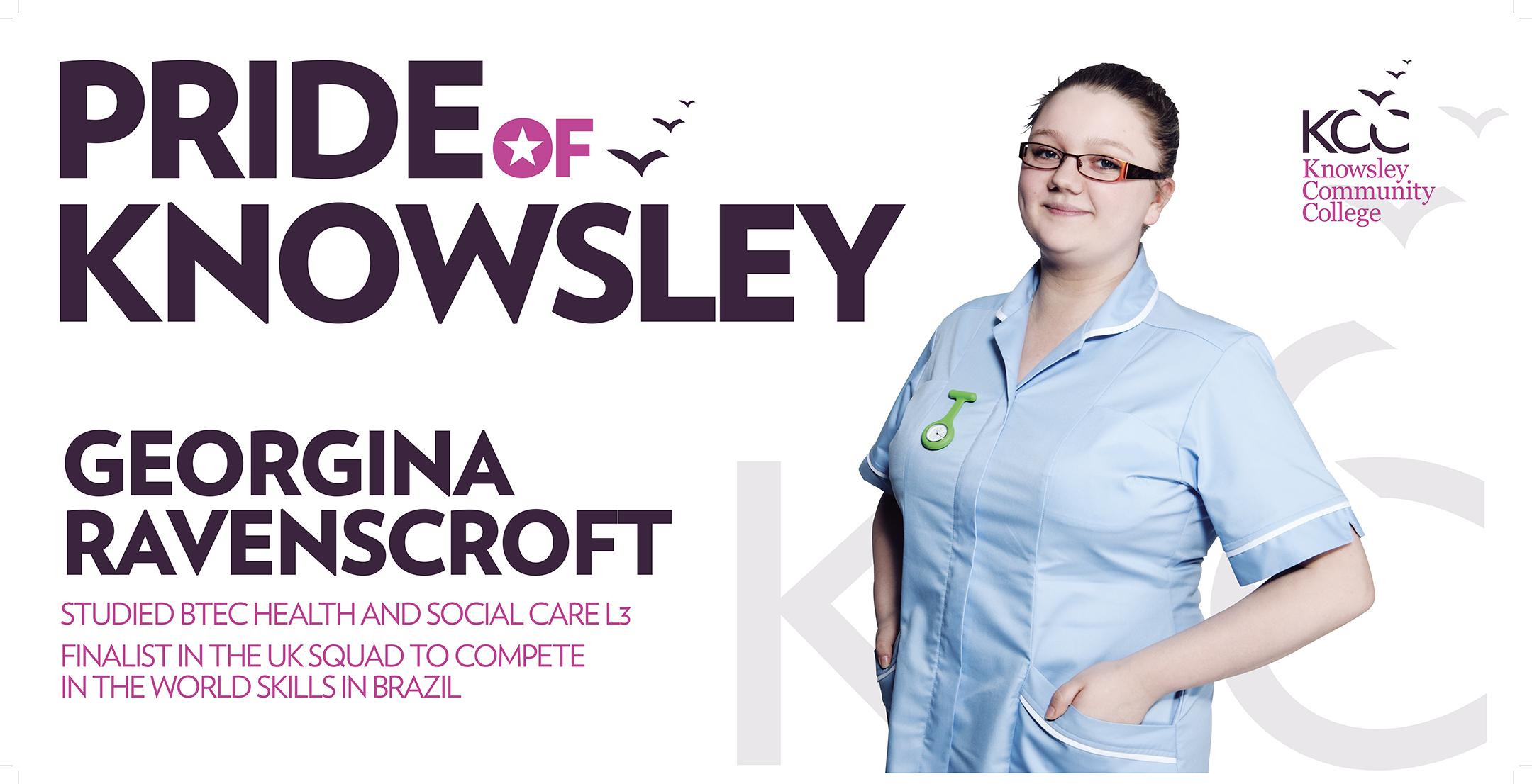 Pride of Knowsley Campaign