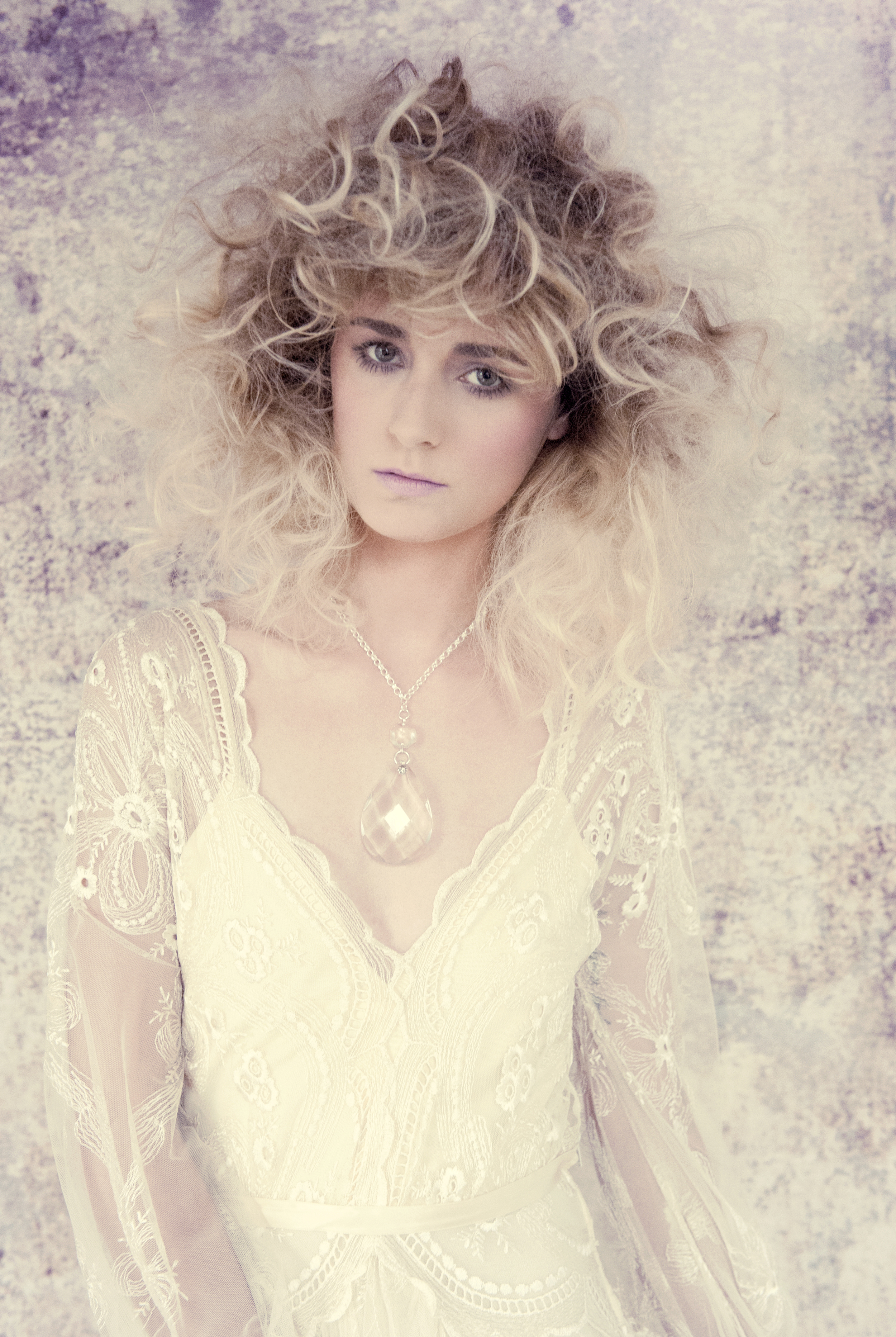 Vintage Crystal Bridal Jewellery Collection for Retold
