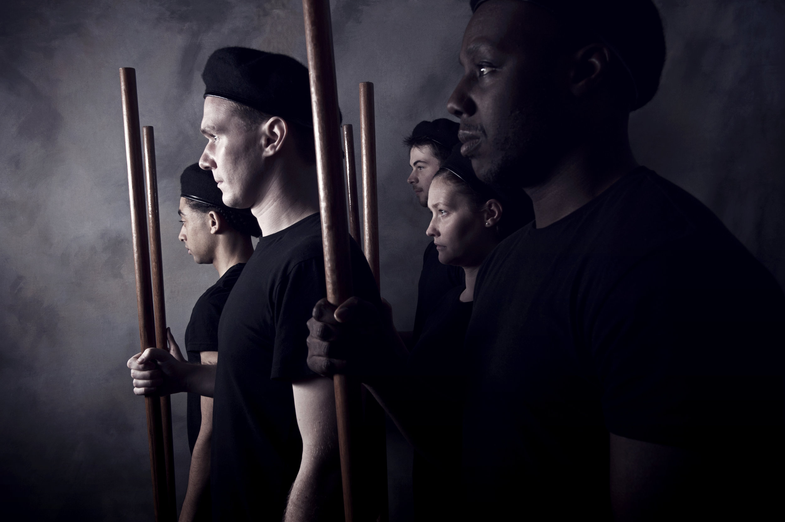 Programme Images for Macbeth