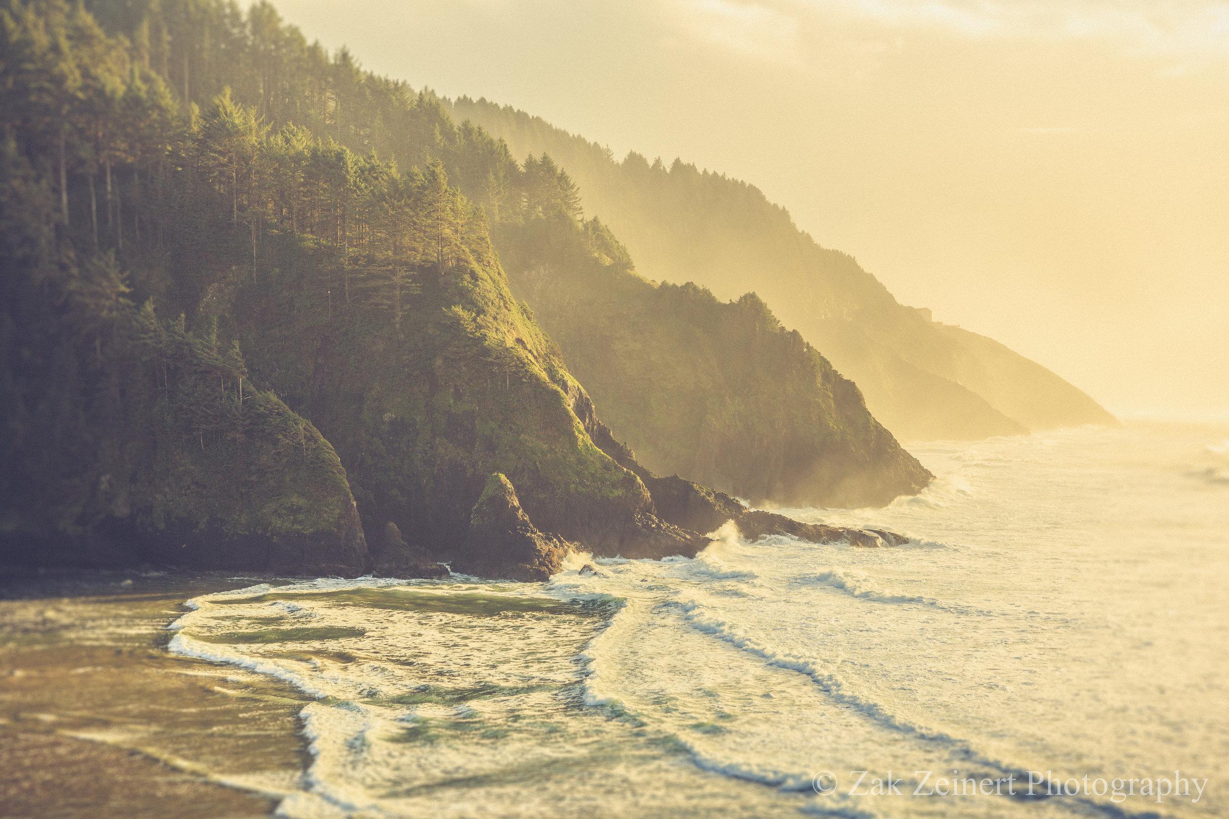 Day 3 on the Oregon Coast