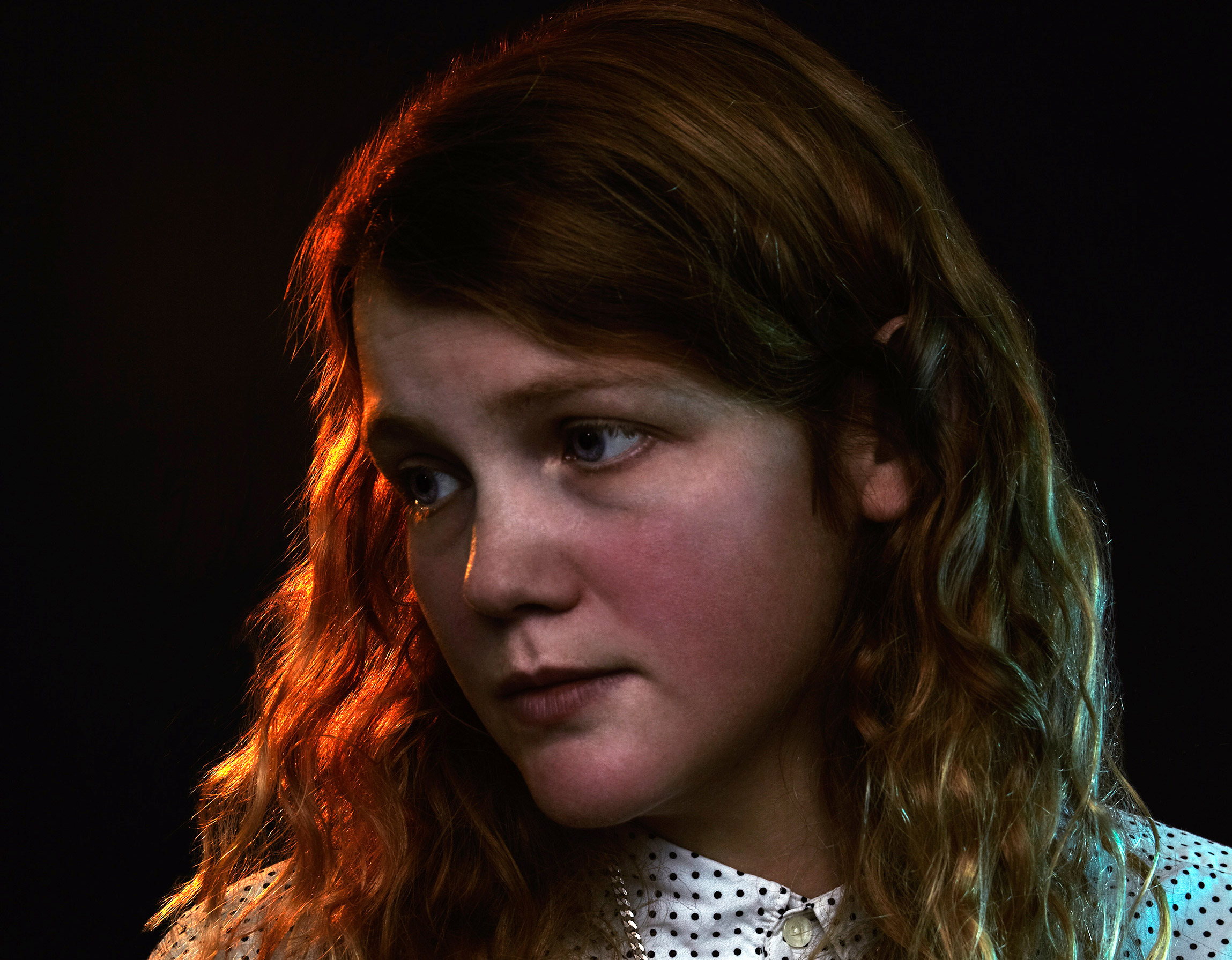 Kate Tempest // Everybody Down