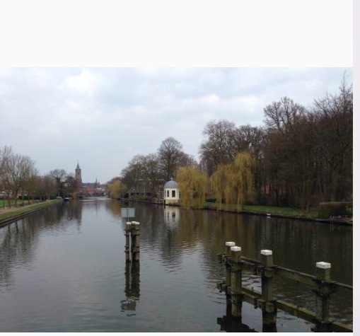 My beautiful Country - Holland