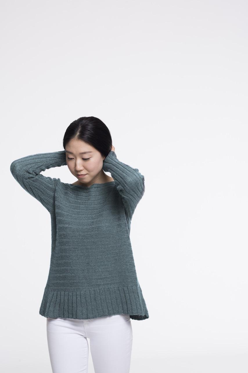Alexander Street Sweater