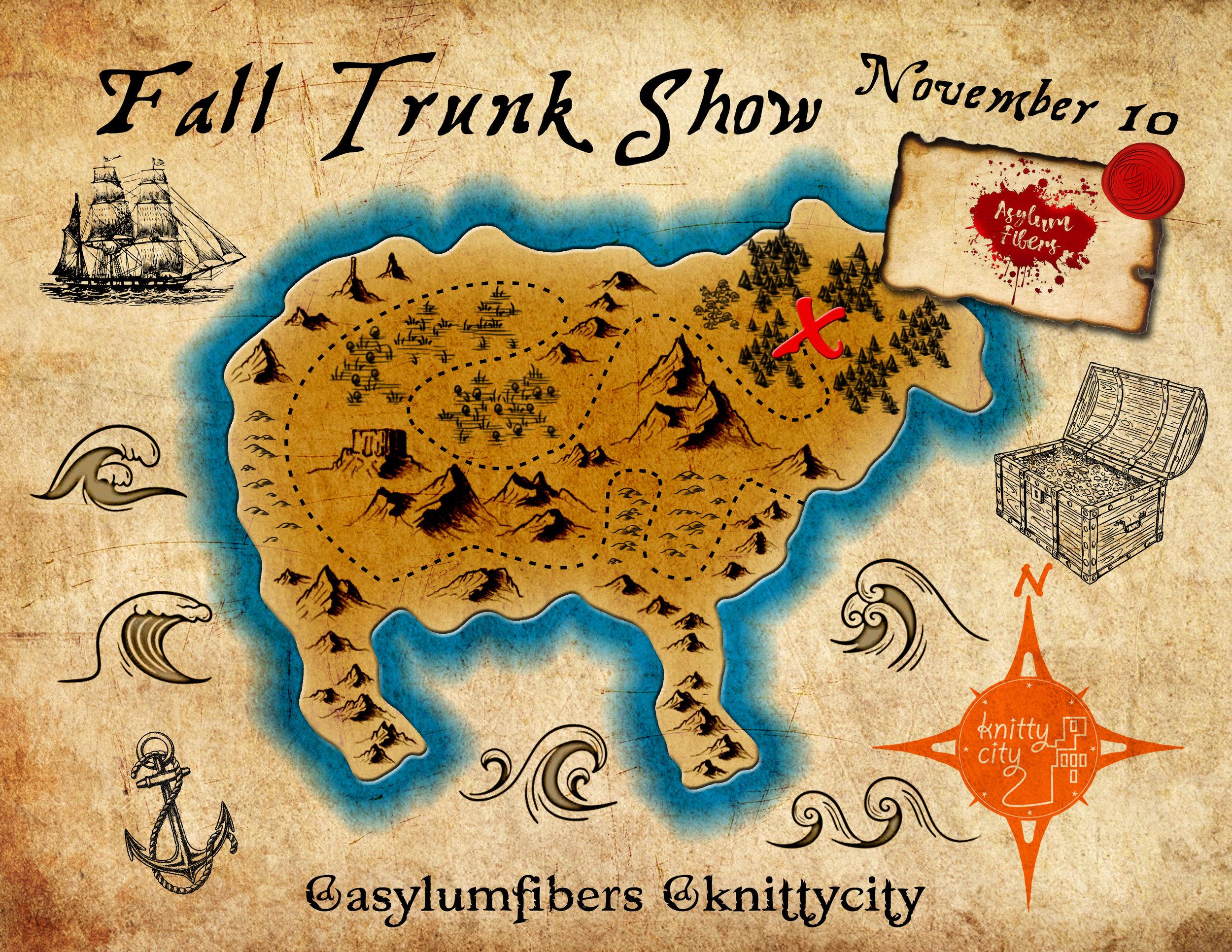Treasure Map Asylum Fibers.jpg