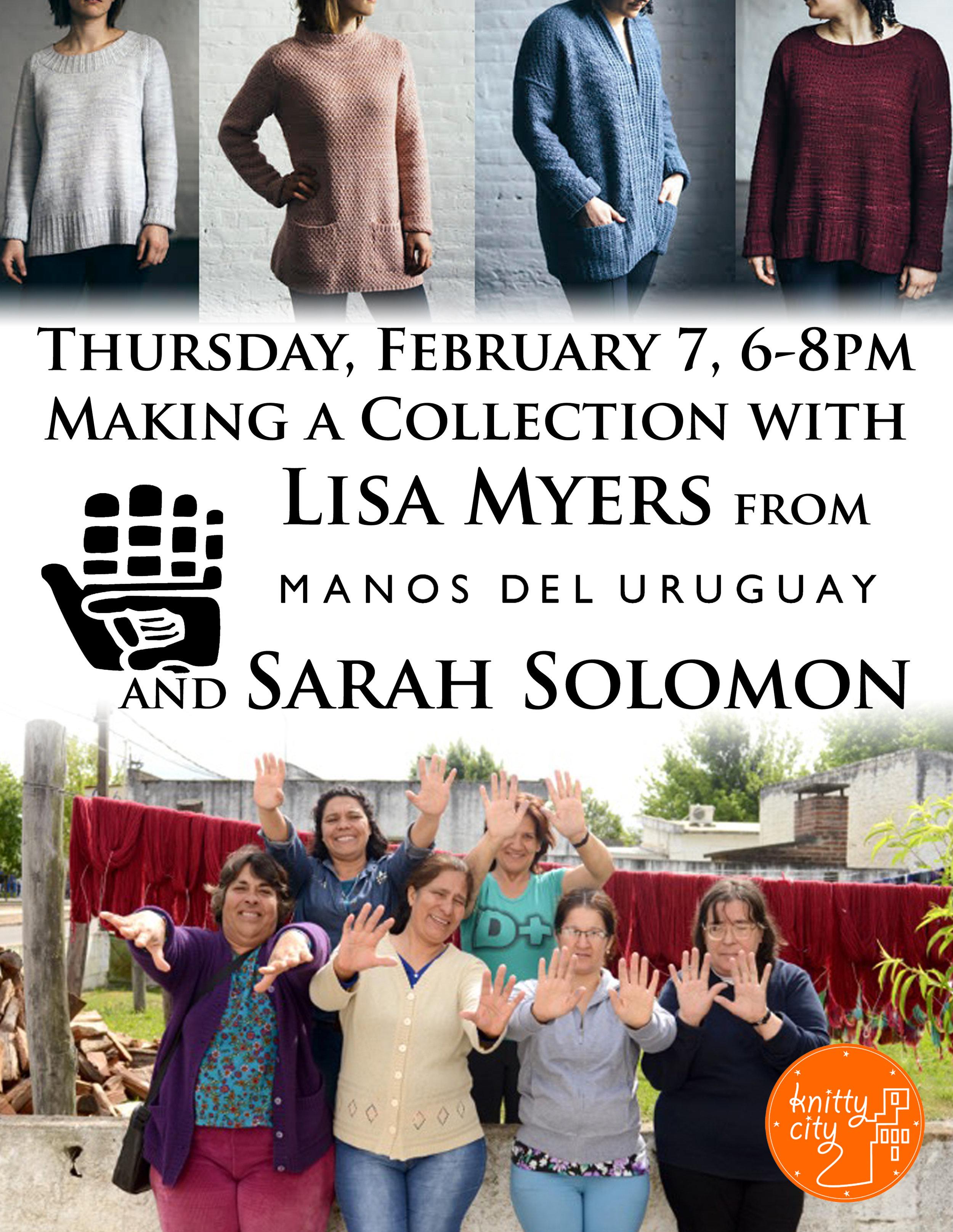 Lisa Myers & Sarah Solomon Manos Del Uruguay.jpg
