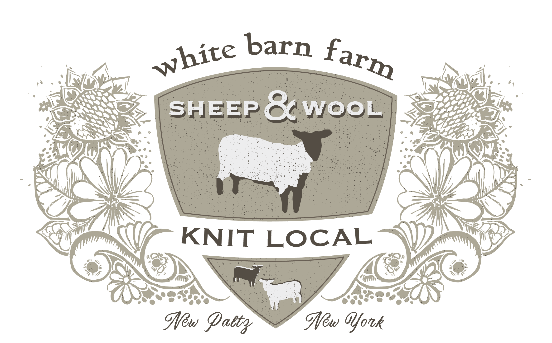 White Barn Sheep and Wool.png