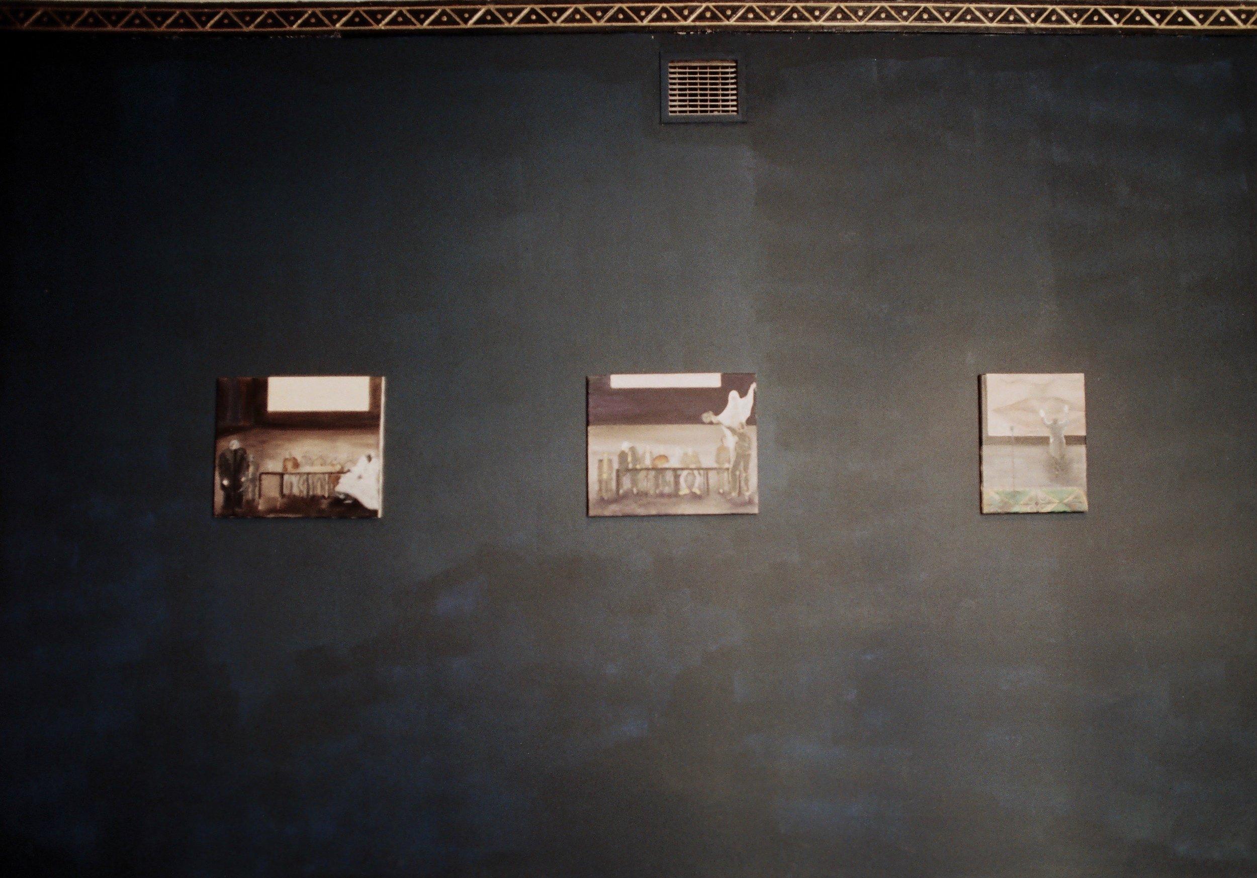 Photos on Film by Thomas Kunstler