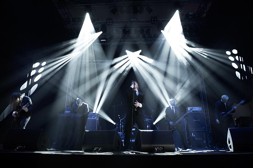 Wacken Metal Battle 2012:  Hamferð live.    Photo: © Eija Mäkivuoti.
