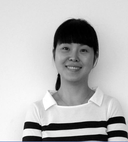 Jie Zhao:  Graphic Designer / Art Teacher.