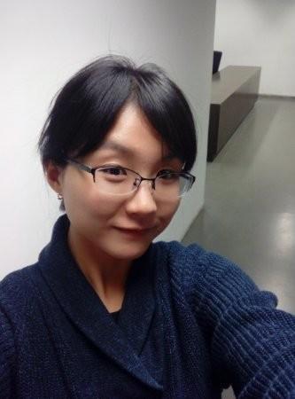 Solip Park:   Comic Artist / Entrepreneur / Researcher.