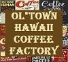 Hawaii Coffee Factory Blends