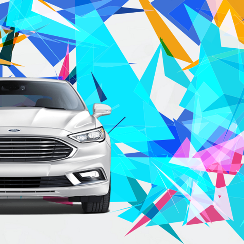 Team Detroit Celebrates Win for Best Integrated Campaign for Ford By Design - Press Release | READ MORE