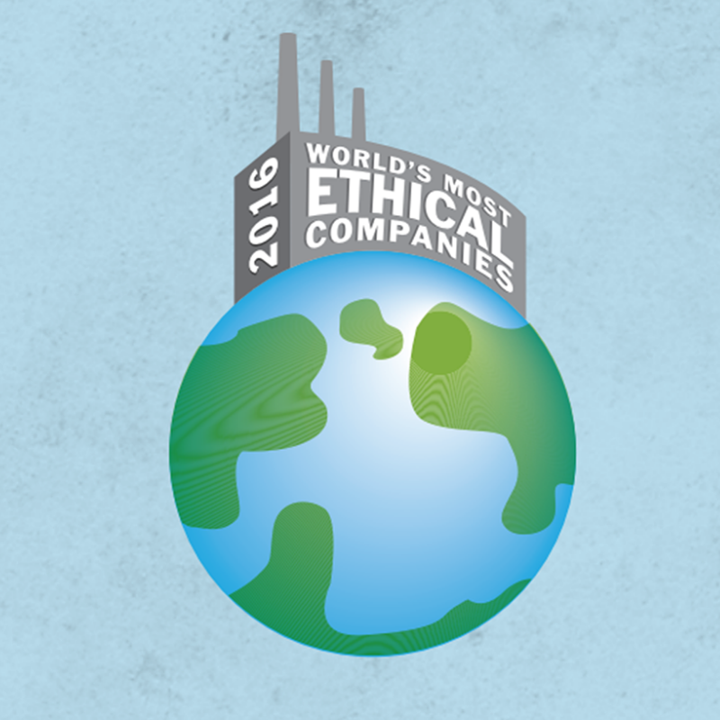 Ford Only Automaker On Ethisphere Institute's List Of 2016 World's Most Ethical Companies - Press Release | READ MORE