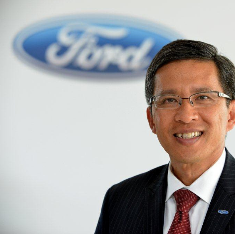 Ford earns record number of diversity awards; Thai-Tang to lead Michigan Minority Supplier Development Council - Press Release | READ MORE