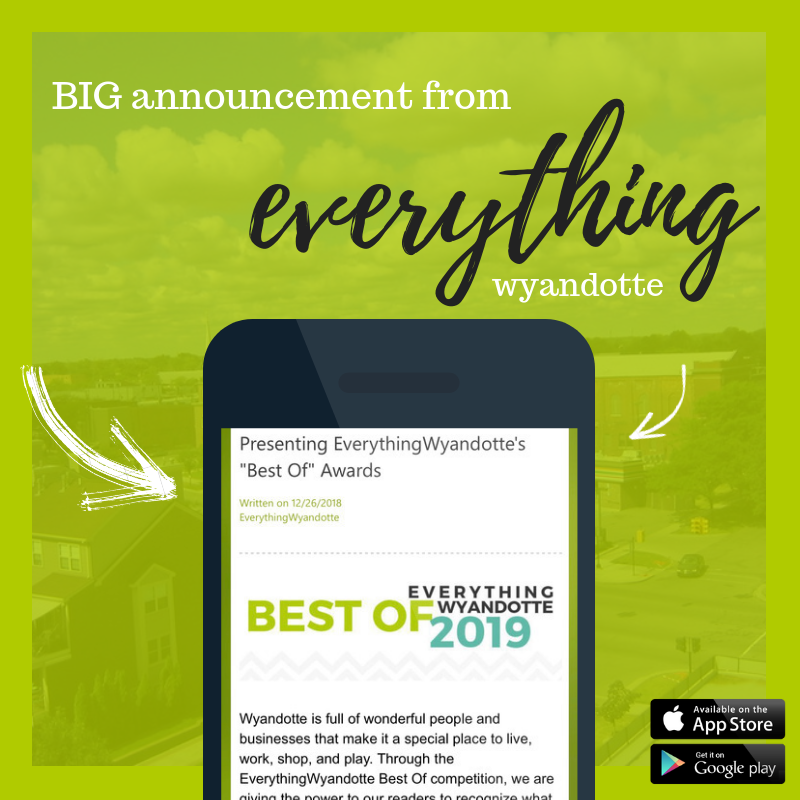 Best of Wyandotte Contest - Social Media Campaign | LEARN MORE