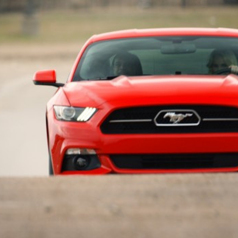 Team Detroit Inspires Millions of Mustang Fans, Wins Internet's Highest Honor - Press Release | READ MORE