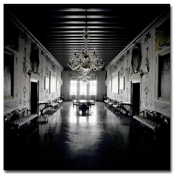 """""""Palazzo Farsetti"""", 2004"""