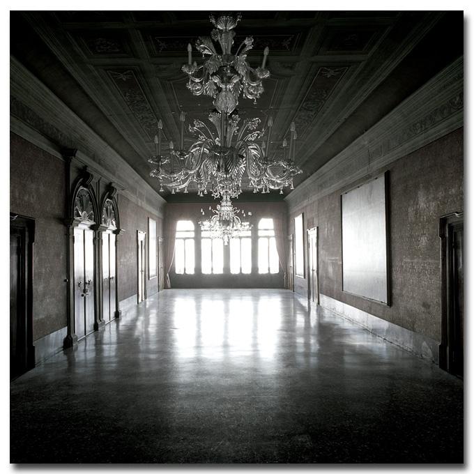 """""""Palazzo Benzon"""", 2007"""