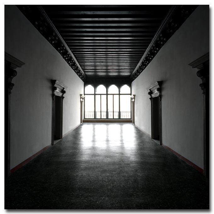 """""""Palazzo Garzoni e Moro"""", 2007"""