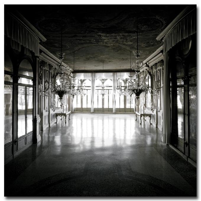 """Palazzo Pisani Moretta"", 2004"