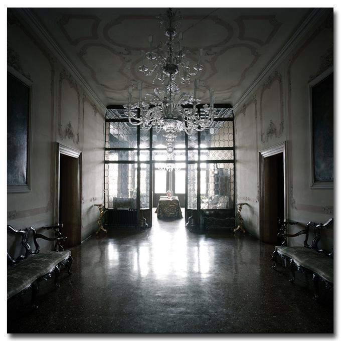 """Palazzo Mocenigo"", 2007"